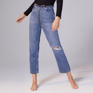 BDG Urban Outfitters denim jeans